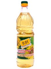 Олія рослинна 0.01 1л