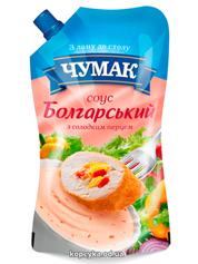 Соус Чумак 200г болгарский д.п