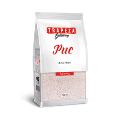 Рис Трапеза 500г жасмiн Таїланд