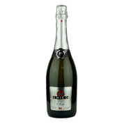 Шампанское Unico 0.75л салюте асти сладкое