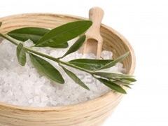 Ароматическая соль