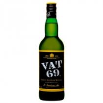 Віскі Vat 69 0.7л