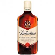 Віскі Ballantine`s 0.7л 40% finest