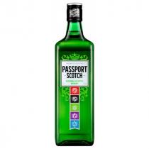 Вiскi Passport 0,7л