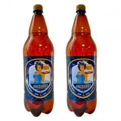 Пиво Южанка 2л