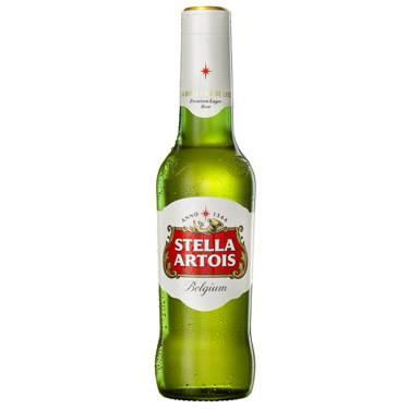 Пиво Стелла Артуа 0.5л