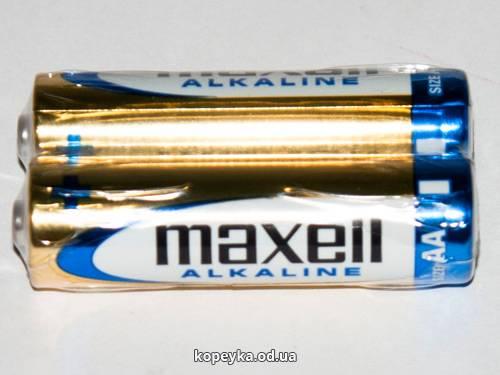 Батарейка Maxell LR-6