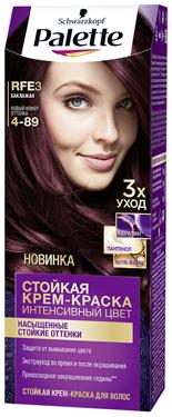 Фарба д.волосся Palette RFЕ3 баклажан