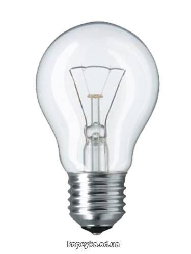Лампочка 75Вт