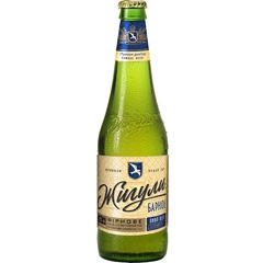 Пиво 1ПБ 0.5л жигулi фiрмове барне