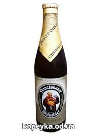 Пиво Franziskaner 0.5л hefe weissbier