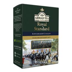 Чай Ахмад 100г королiвській стандарт