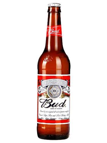 Пиво БАД 0.75л