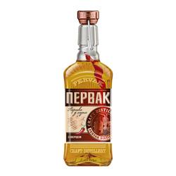 Настоянка Первак 0.5л перцева з медом