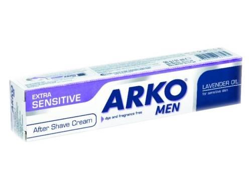 Крем п.гоління Arko 50г сенсітів