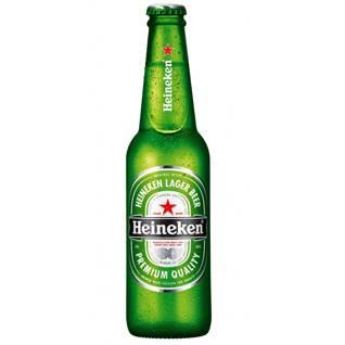 Пиво Хайнекен 0.5л