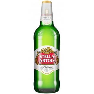 Пиво Стелла Артуа 0.75л