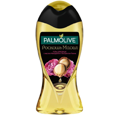 Гель д.душу Palmolive 250г олія макадамії екстракт півонії
