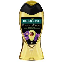 Гель д.душу Palmolive 250г авакадо екстракт ірісу