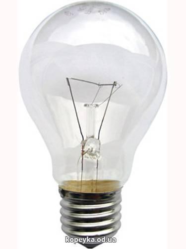Лампочка 60Вт
