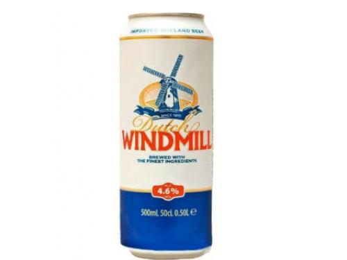 Пиво Dutch Windmill 0.5л  з б