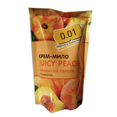 Мило рiдке 0.01 460мл соковитий персик