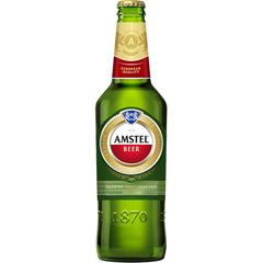 Пиво ППБ 0.5 л amstel