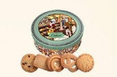 Печиво Cornellis 454г vintage bakery масляне асортi з.б