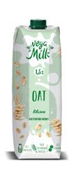 Напiй Vega Milk TPA 0,95 л вівсяний
