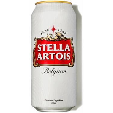 Пиво Стелла Артуа 0.5л ж.б