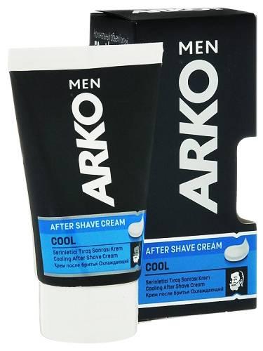 Крем п.гоління Арко 50мл cool