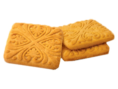 Печиво Лагода топлене молоко