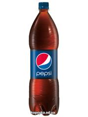 Вода Пепсі кола 1.5л