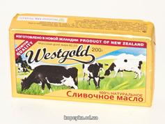 Масло Westgold 200г 82.5%