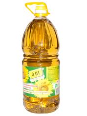 Олія рослинна 0.01 3л