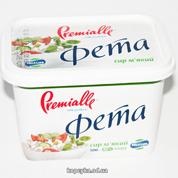Сир Premialle 500г фета 45%