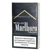 Сигарети Мальборо gold touch 1п