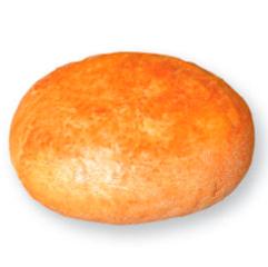 Хліб Одеська паляниця 900г пшеничний подовий в.с