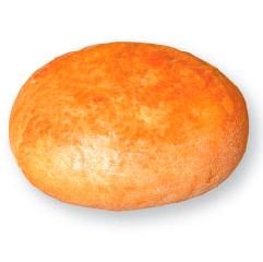 Хліб Одеська паляниця 450г пшеничний подовий в.с нарізка