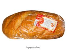Хліб Одеська паляниця 700г пшеничний подовий в.с нарізка