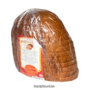 Хліб Одеська паляниця 350г пшенично житній подовий нарізка