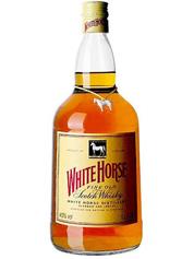 Віскі White horse 0.5л