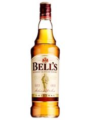 Виски Беллс 0.7л