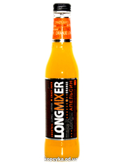 С.алк.напій Лонгміксер 0.33л апельсин