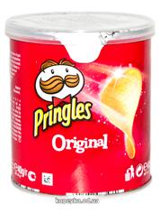 Чіпси Pringles 40г original