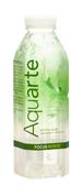 Вода Aquarte 0.5л женьшень яблуко