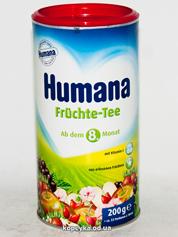 Чай Хумана 200г фрукти