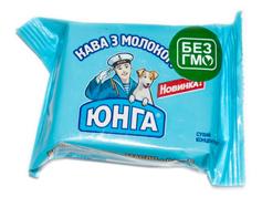 Кава Юнга 40г молоко