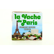 Сир Паризька Бурьонка 500г фета комбі