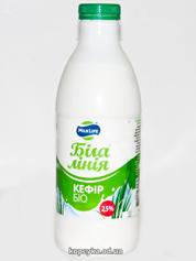 Бифидо Белая линия 900г 2.5% био пет